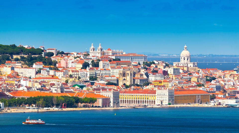 Book Activities in Lisbon with Activities in Portugal
