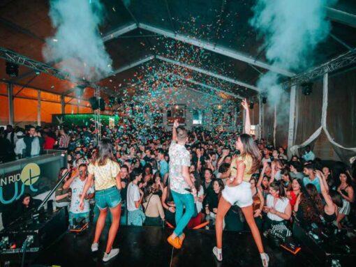 Lust In Rio Club Lisbon – VIP Club Entry