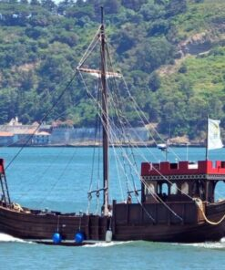 Pirate Boat Lisbon Cruise - Up To 16 Guests - Activities In Portugal