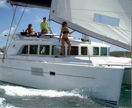 Catamaran Sailing Trip - Up To 12 Guests - Activities In Portugal