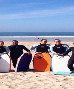 Body Board Rental Lisbon