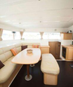 Catamaran Up 18 Guests Lisbon