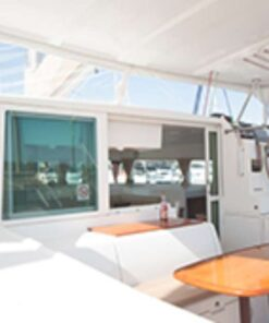Catamaran Up 18 Guests Lisbon