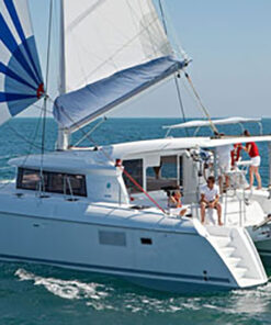 Lisbon Private Catamaran cruise