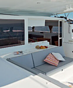catamaran hire lisbon up to 18