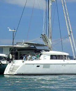 Lisbon Private Catamaran Hire