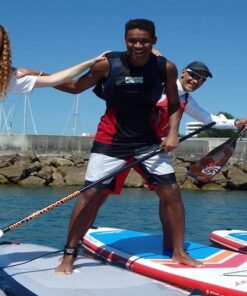 paddle board tour lisbon