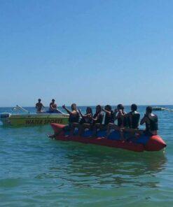 Water Sports Boat Lisbon