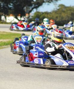 Lisbon Go Karting with Transfer