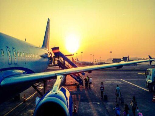 Lisbon Airport Transfer