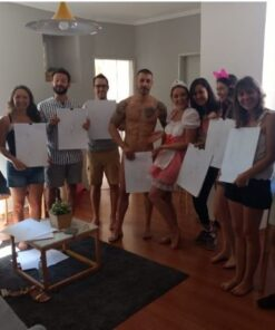 Life Drawing Class - Lisbon - Activities In Portugal