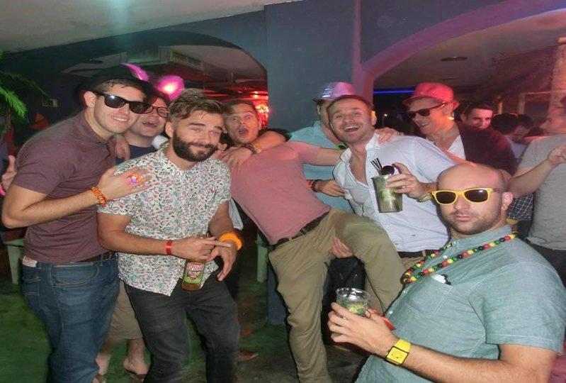 Bar Crawl Albufeira