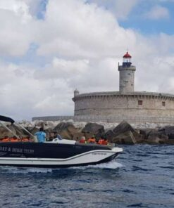 Bayliner Boat Cruise Oeiras