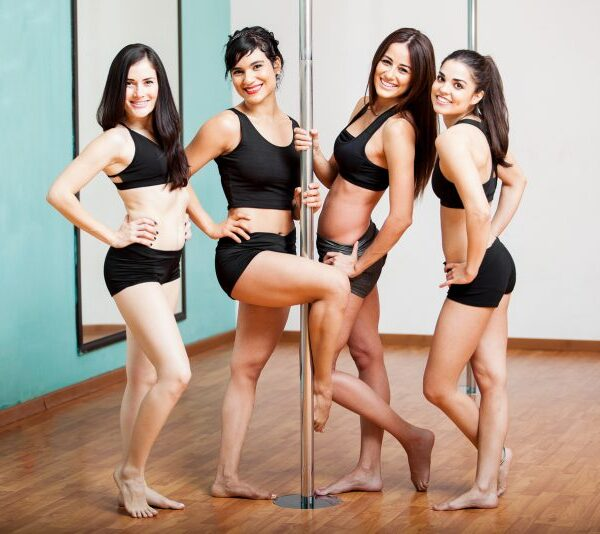 Pole Dance Party Albufeira