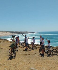 Beach Sea Side Bike Tour cascais