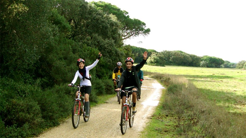 mountain bike tours sesimbra