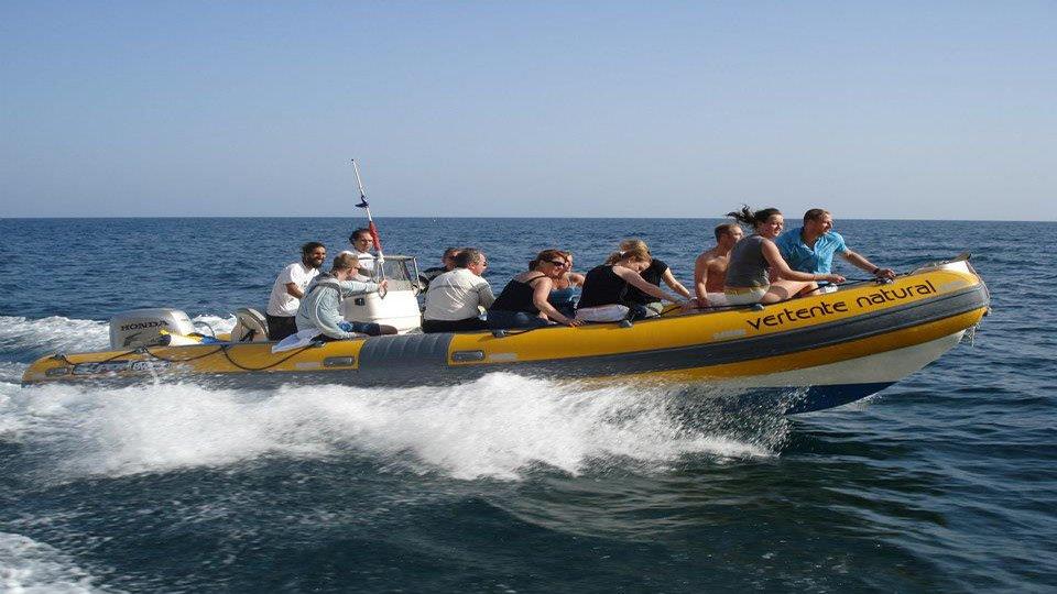 boat tours sesismbra