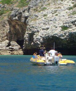 Boat Tours Sesimbra