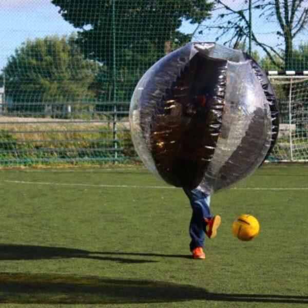 Bubble Football Cascais