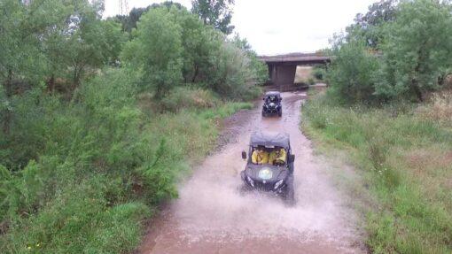 buggy tour cascais