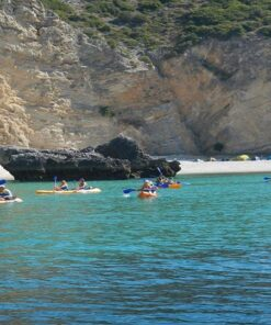 Canoeing Sesimbra Activities In Portugal