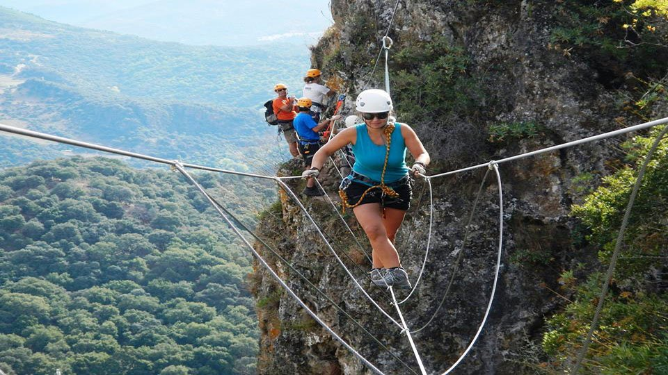 climbing in sesimbra