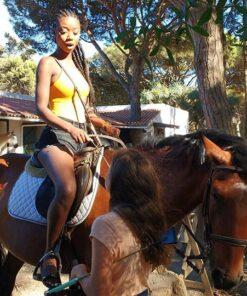 horse riding cascais