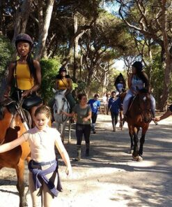 horse riding cascais