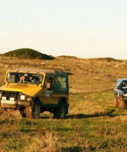 Jeep Tour Arrábida