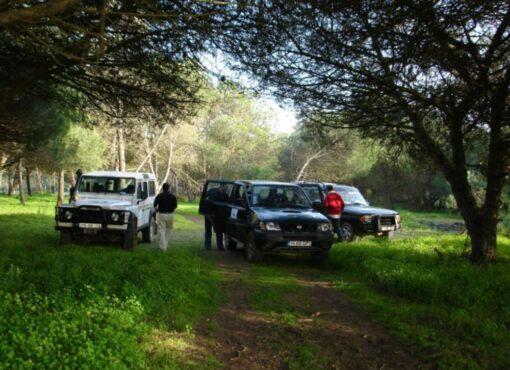 Jeep Tour Lisbon