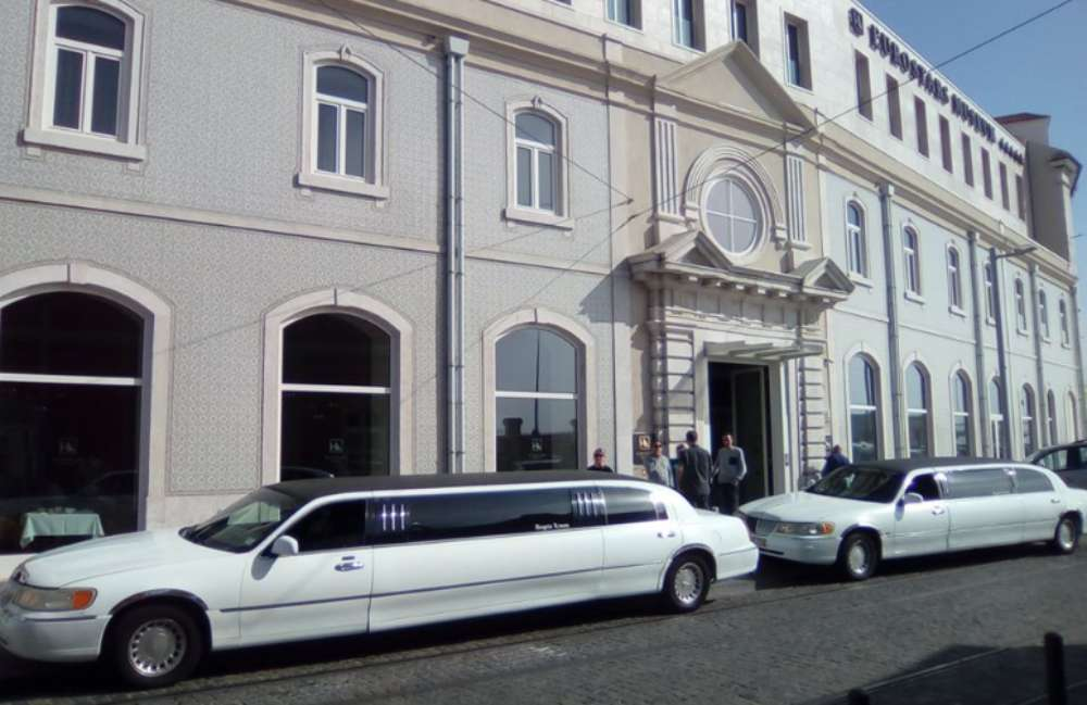 limo transfer lisbon Activities In Portugal