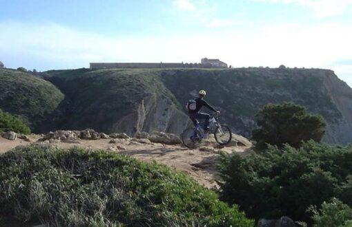 Mountain Bike Tour Sesimbra