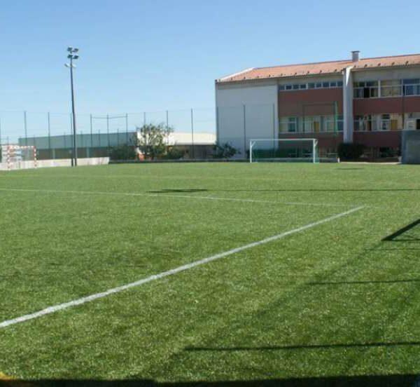 5 A Side Football Pitch Hire Lisbon