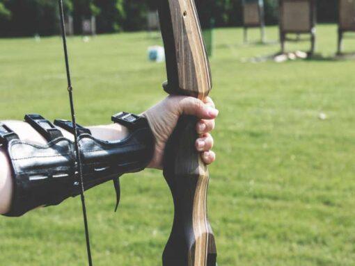 Archery Tag Lisbon