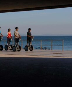 group segway tours cascais