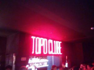 Topo Do Cais Grand Opening