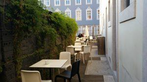 Café da Ordem dos Arquitectos