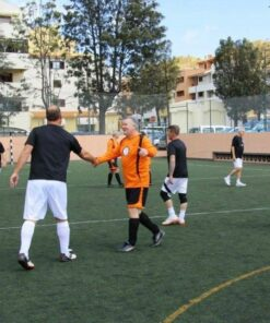 5aside football pitch hire albufeira