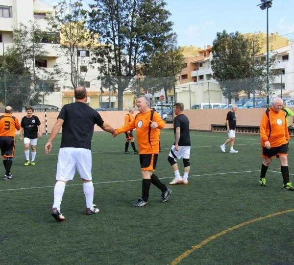 5 A Side Football Pitch Hire Albufeira