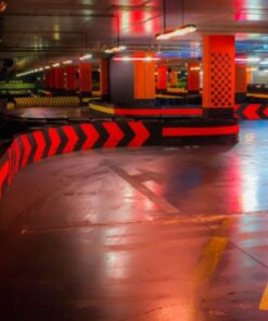 Indoor Karting - Albufeira - Activities In Portugal