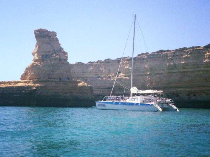 Catamaran Cruise Vilamoura