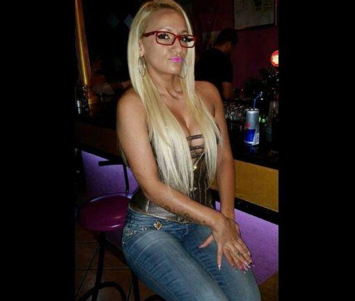 Female Stripper Algarve