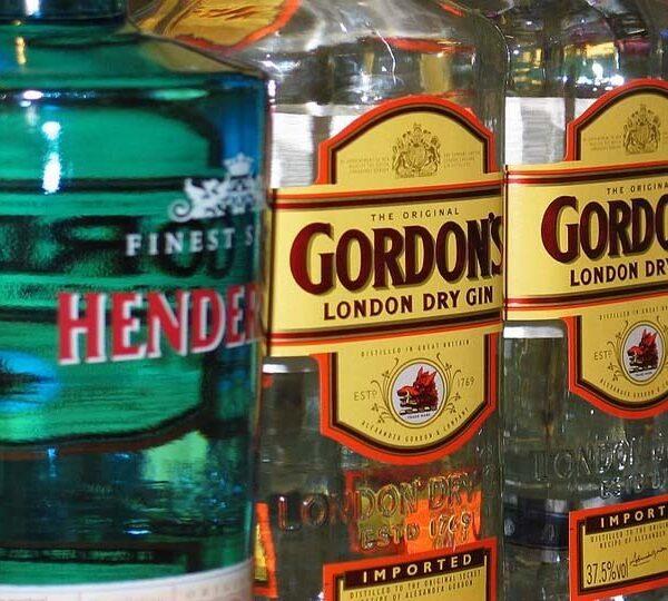 gin tasting lisbon