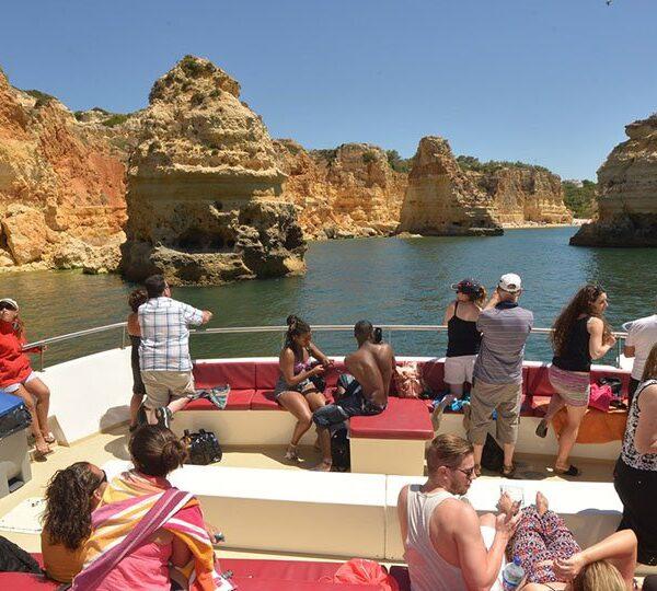Public Cruise Albufeira