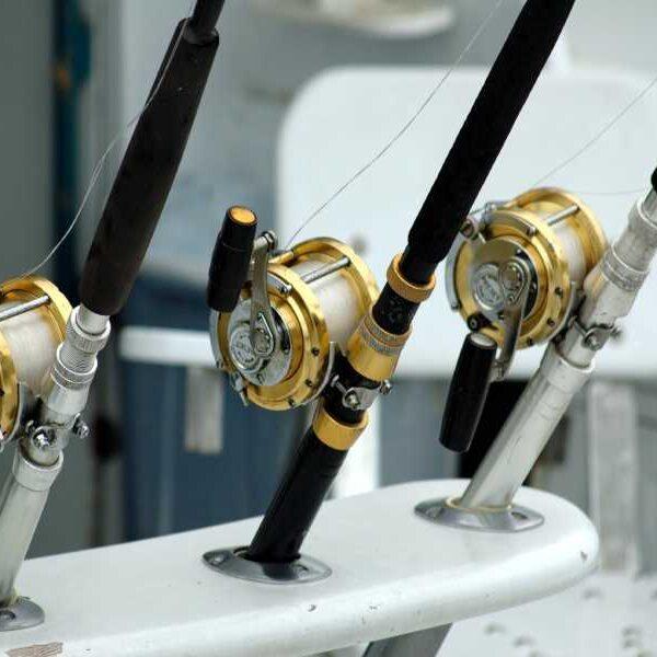 Private Fishing Tour Lisbon