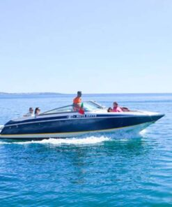 speed boat hire vilamoura