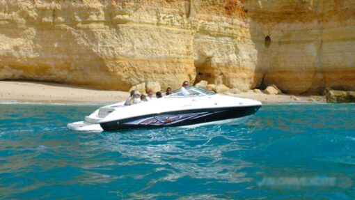 Private Speed Boat Hire Vilamoura