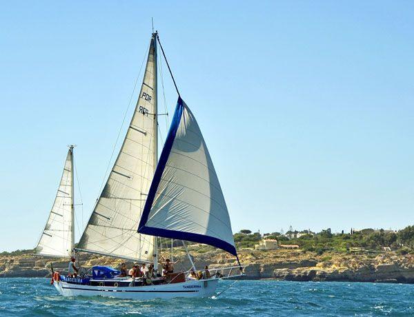 Albufeira Yacht Cruise