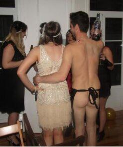 Topless Butler Algarve