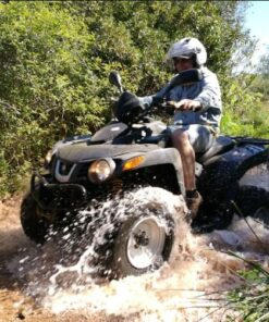 Quad Biking Algarve